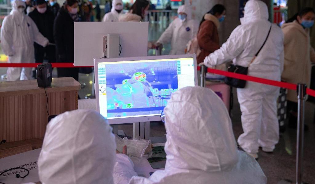 Ya son 106 muertos y 4,193 casos confirmados por nuevo coronavirus en China