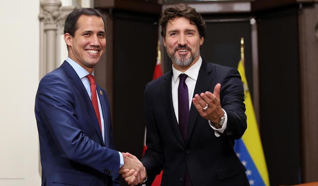 No le pasará nada a Guaidó: Cabello