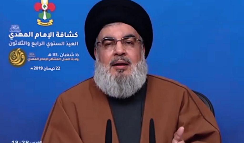 Rechaza Hezbolá plan de paz de Trump; acusa de traición a países árabes