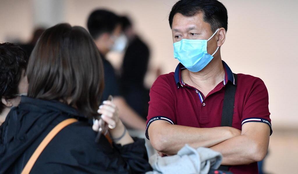 Australia consigue reproducir virus chino