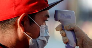 Suman 213 muertes y más de 9 mil 800 casos del coronavirus de Wuhan