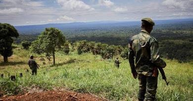 Por ataques, han muerto más de 300 civiles en el Congo en tres meses