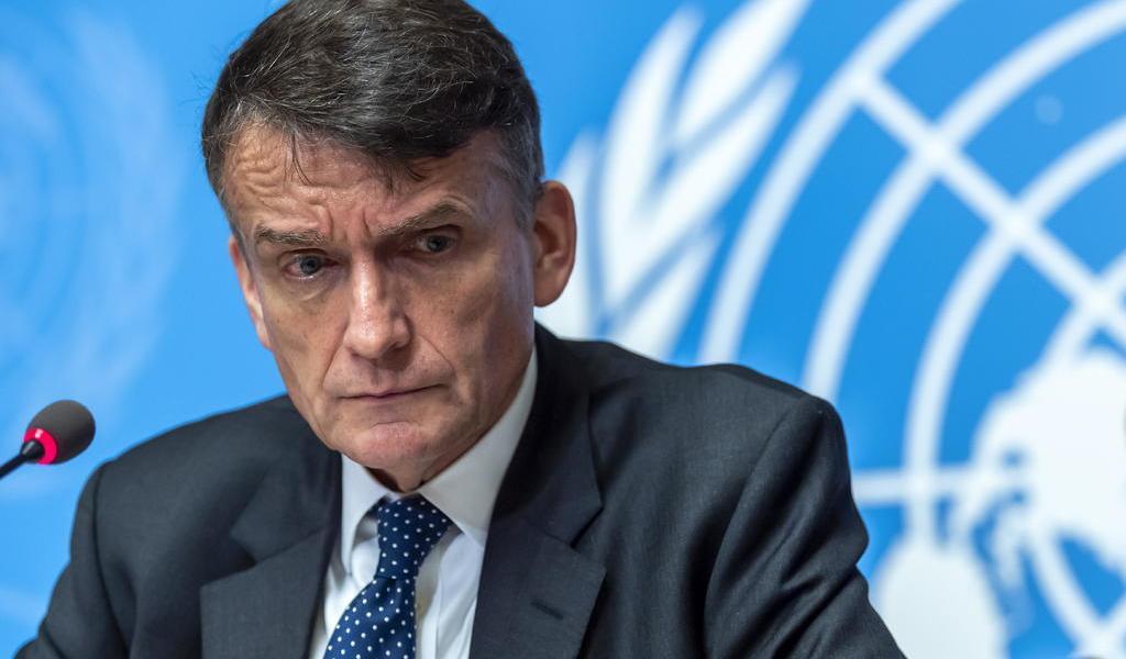 Plan de paz de EUA ha dejado a los palestinos en shock: comisario de la UNRWA