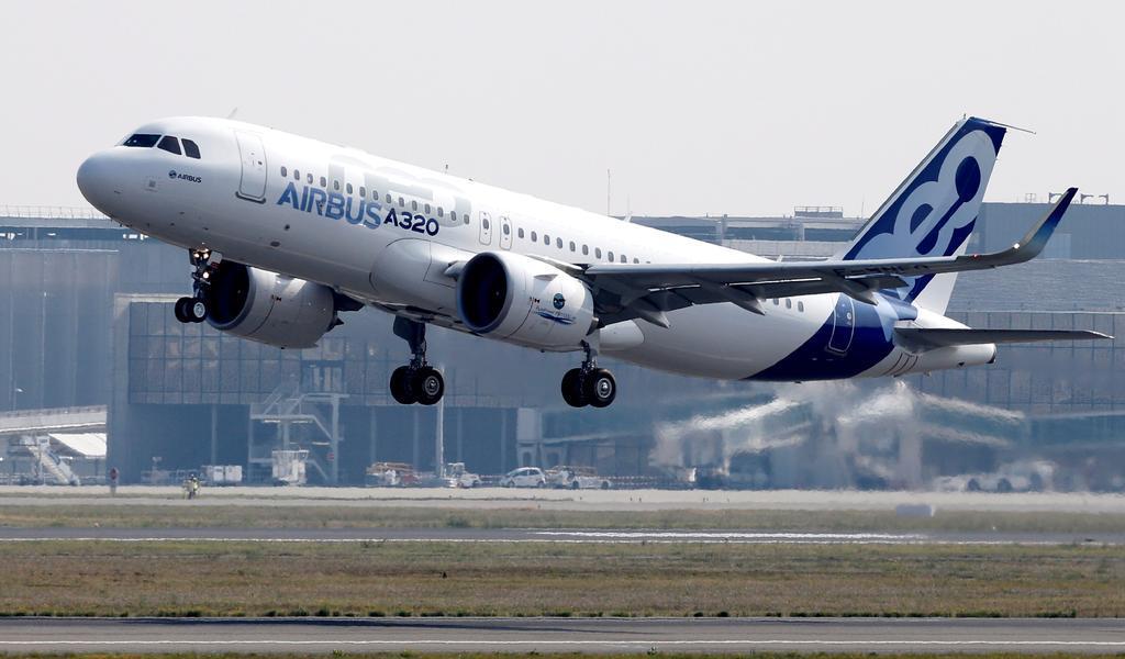 Pagará Airbus 4 mil mdd por corrupción