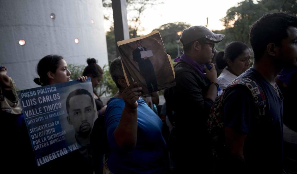 Nicaragua, sin condiciones para realizar elecciones