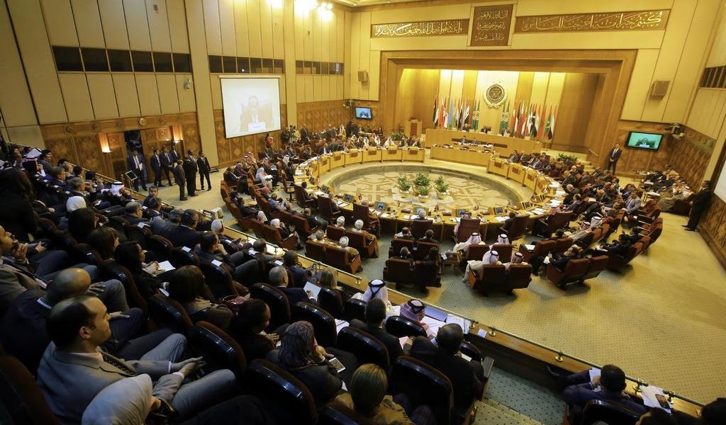 Liga Árabe rechaza plan de paz de Trump