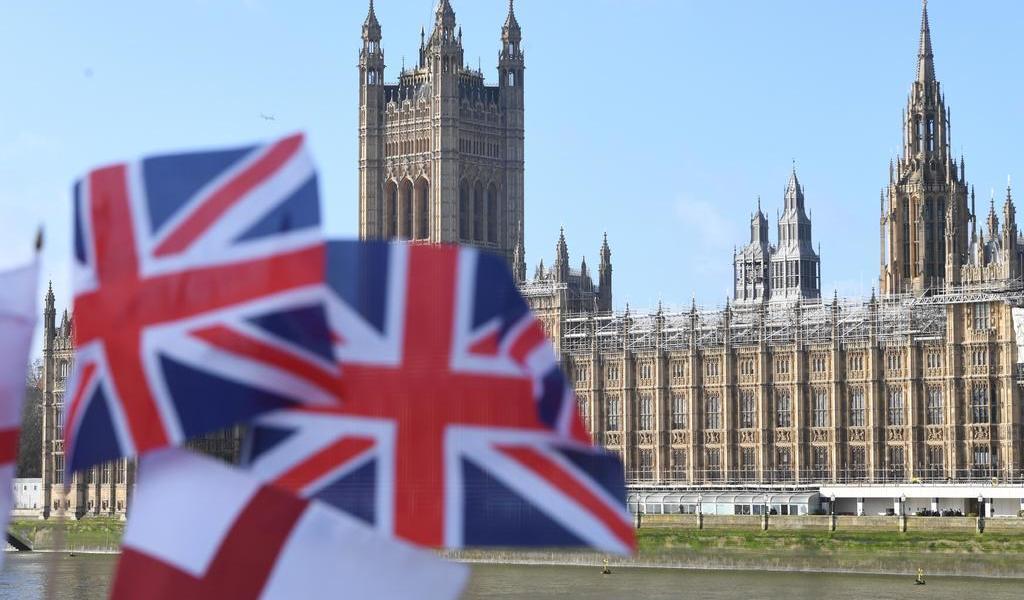 Busca Londres acuerdo comercial con la UE