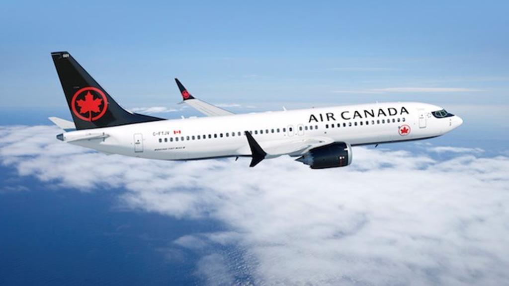 Un dron y problemas de avión de Air Canadá complican tráfico en Barajas