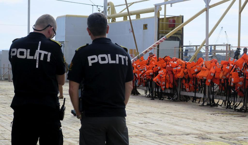 Promete Italia modificar su controvertido acuerdo migratorio con Libia