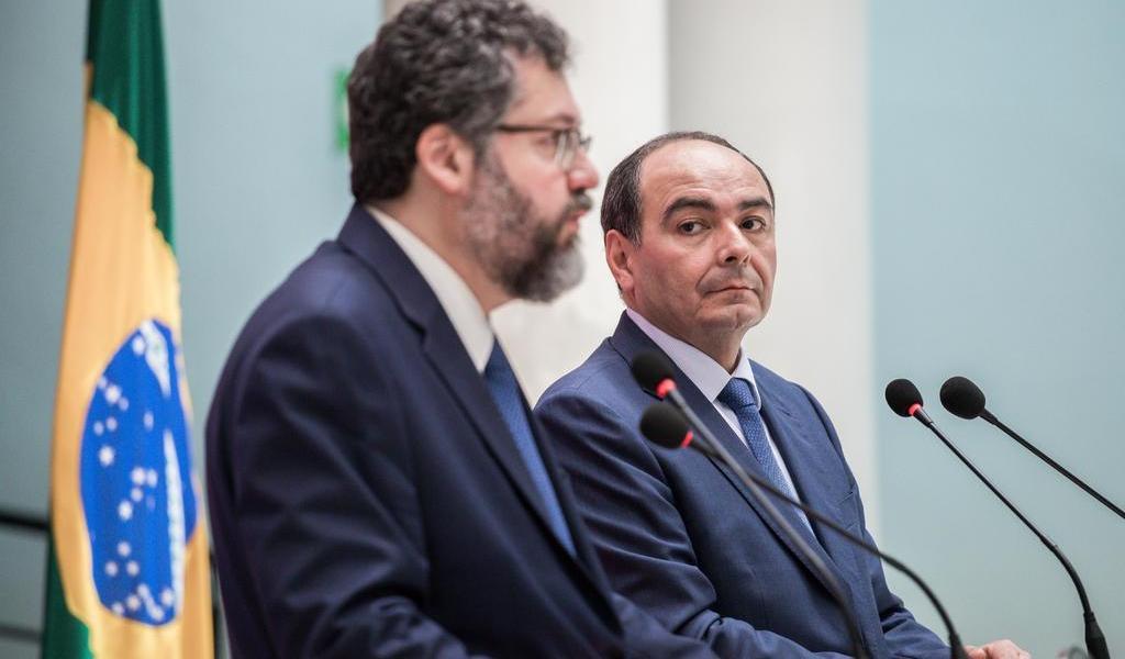 Defienden Mercosur abierto al comercio