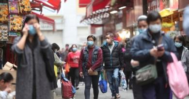 Exigen en HK cerrar fronteras con China