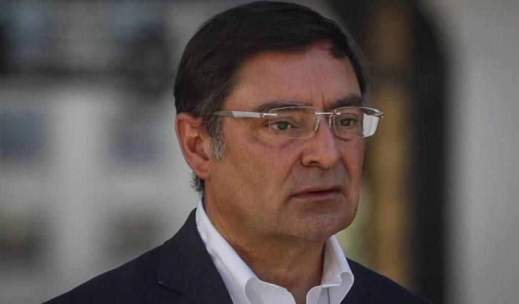 Gobernador de Santiago mantendrá cargo