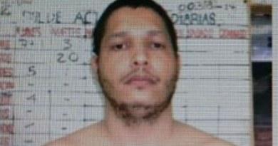 Dominicano condenado se vuelve a fugar de la cárcel