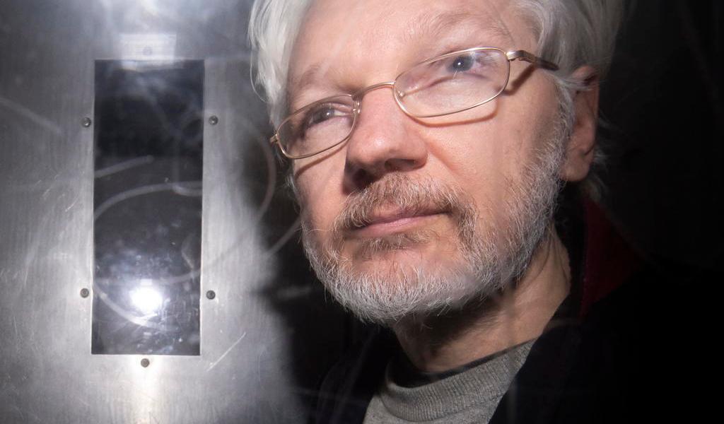 Declarará el dueño de la empresa española investigada por espiar a Assange