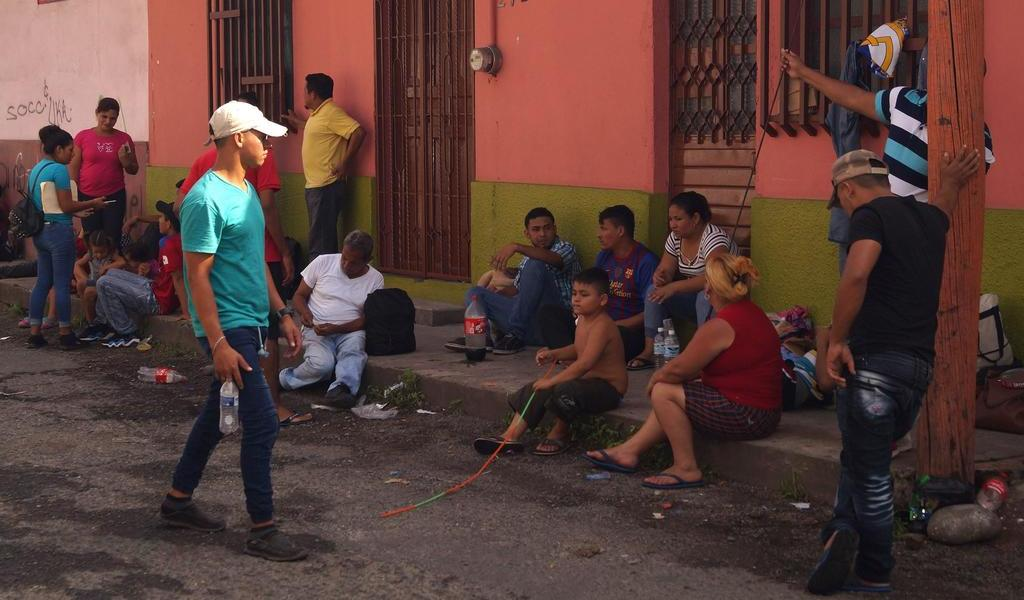 El Salvador no está listo para recibir solicitantes de asilo: canciller salvadoreña
