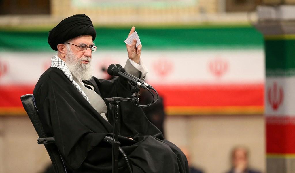 Acuerdo de paz 'morirá antes que Trump': Irán