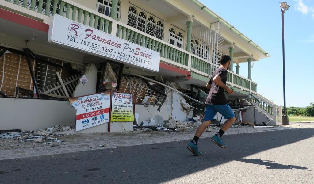 Buscan estabilidad tras más de 4 mil temblores