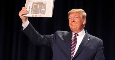 Juicio político, 'un terrible calvario' que dañó a EUA, dice Trump