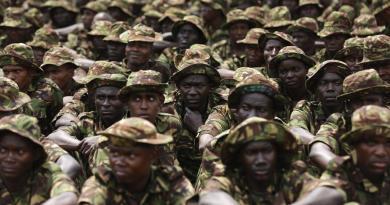 En 15 años, se ha triplicado el número de conflictos en África: ONU