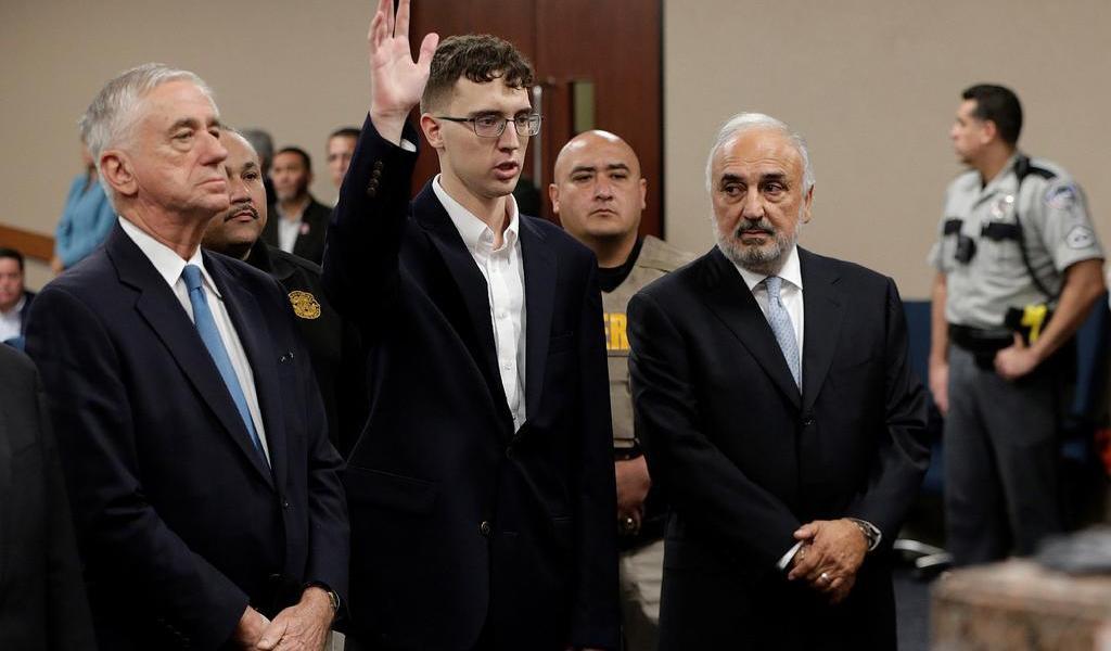 Autor del tiroteo en un Walmart de El Paso enfrentará más cargos