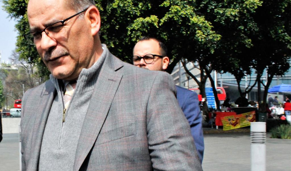 Aguascalientes no atenderá a pacientes foráneos: Orozco Sandoval