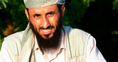 Muere líder de Al Qaeda en Yemen