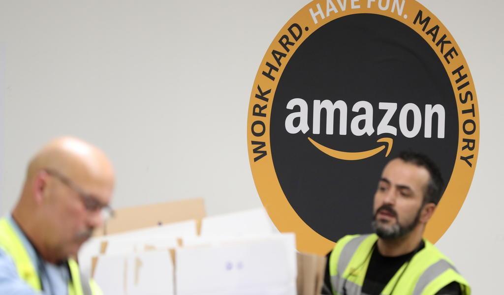 Amazon no acudirá al Mobile World Congress por coronavirus