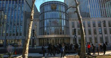 Busca justicia de NY a Quintero Arellanes