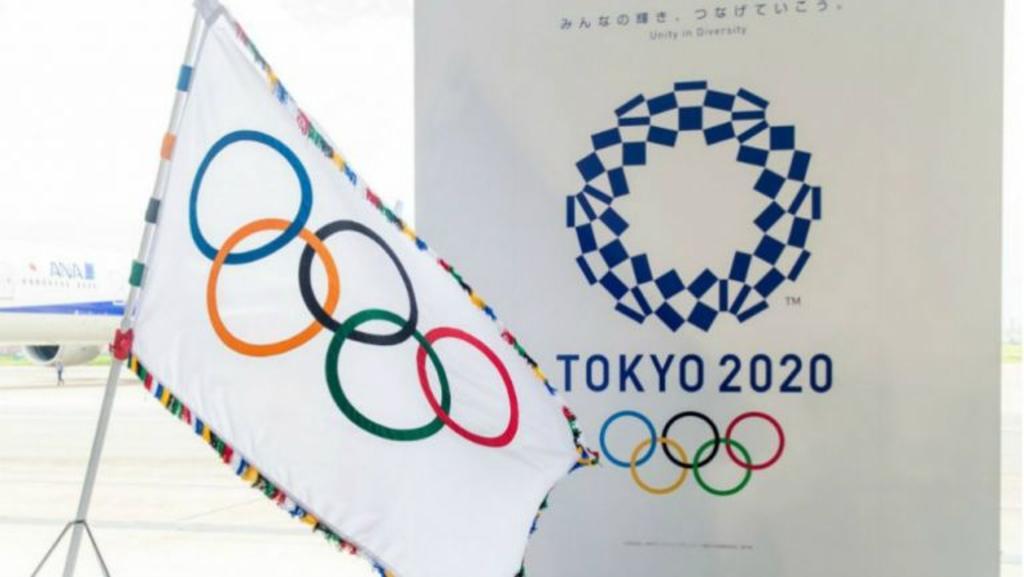 A pesar de coronavirus, Juegos Olímpicos siguen en pie
