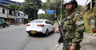 Paraliza a Catatumbo y asusta a otras regiones