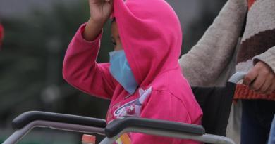 Cada año se registran 300 mil nuevos casos de cáncer en niños: OMS