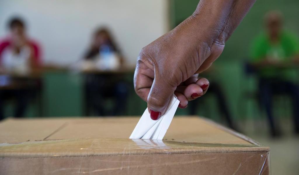 Comicios municipales dominicanos se harán el 15 de marzo tras ser suspendidos