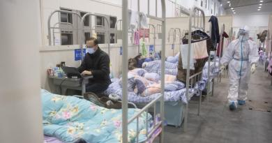 Fallece director de hospital en Wuhan por Covid-19