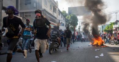 Lamenta Santa Lucía la falta de respuesta del Caribe a la crisis en Haití
