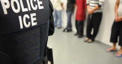 Ciudadano mexicano muere en EUA bajo custodia de inmigración