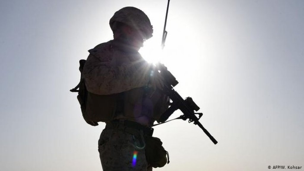 Talibanes y EUA firmarán acuerdo