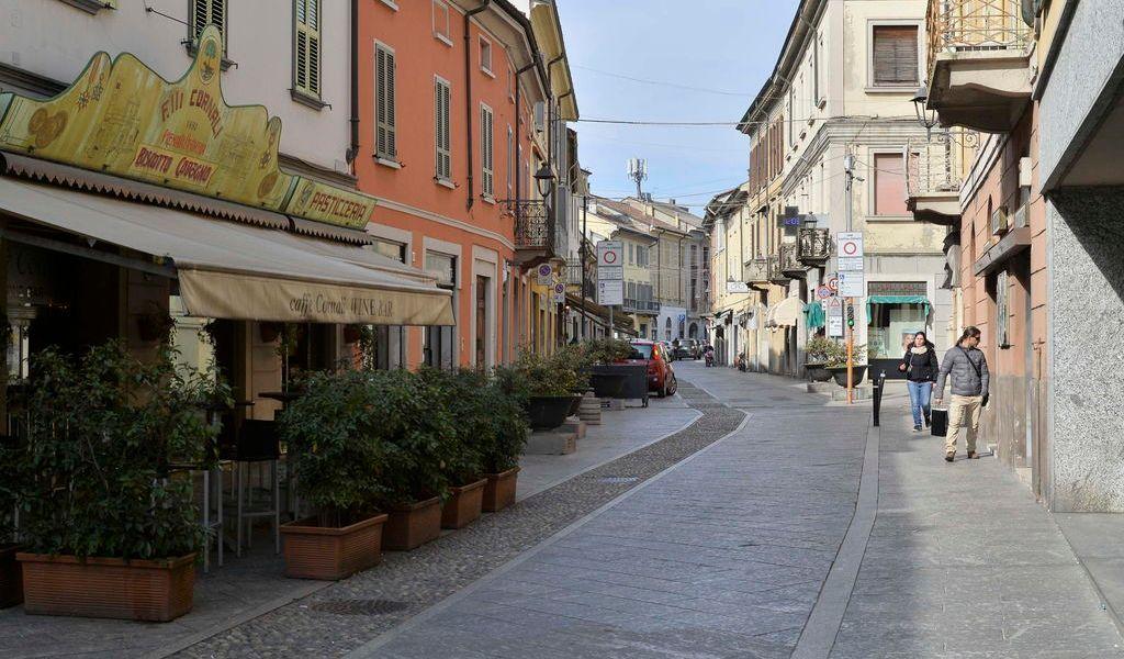 Fallece italiano contagiado por COVID-19