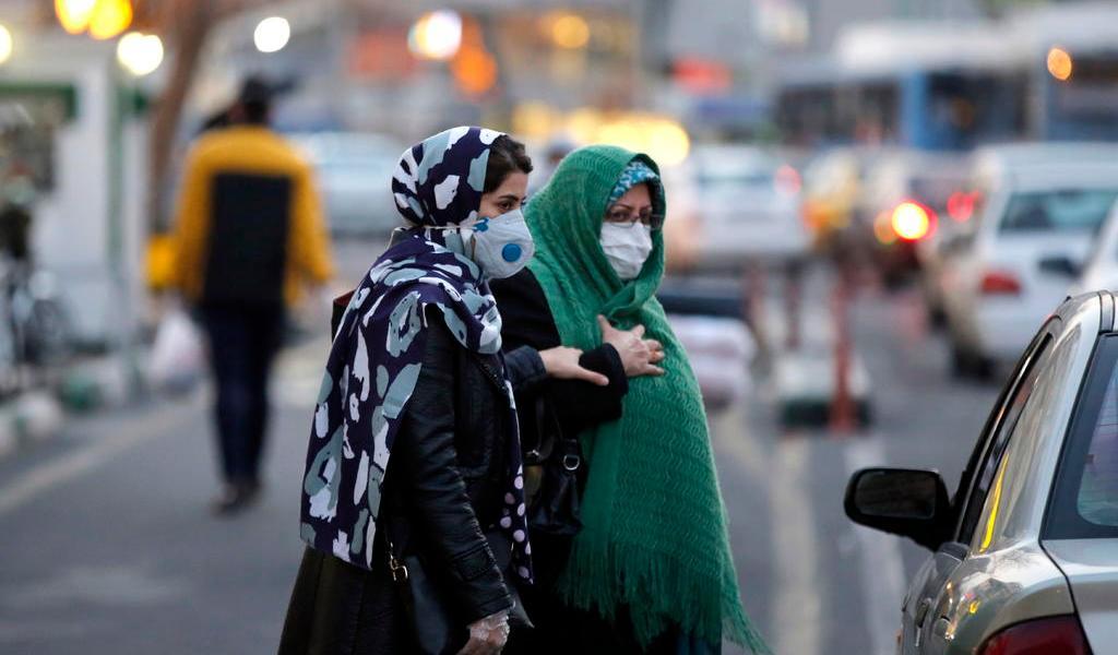 Aumentan a 15 los muertos por coronavirus en Irán