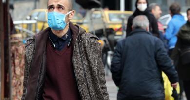 Suman 19 las muertes por coronavirus en Irán; autoridades llaman a la calma