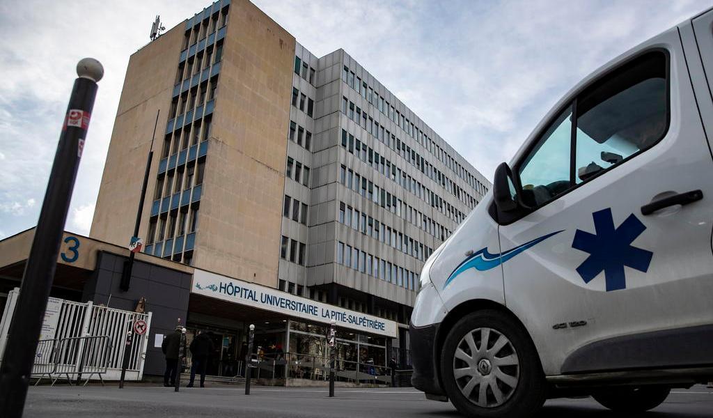 Francia registra un segundo deceso por el coronavirus