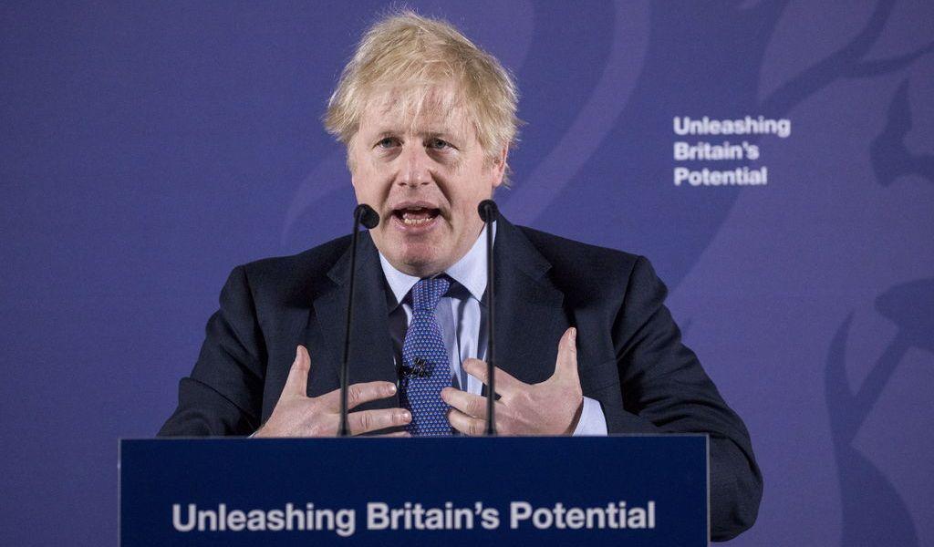 Londres quiere 'libertad' ante normas de la UE