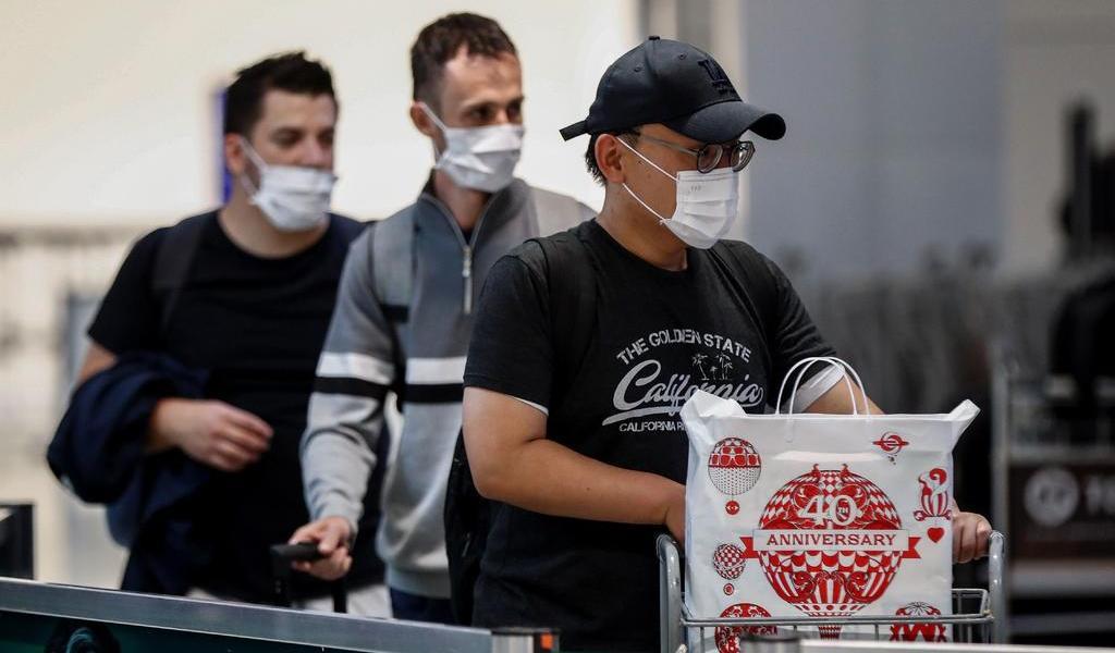 Fallece en Brasil paciente sospechoso de coronavirus