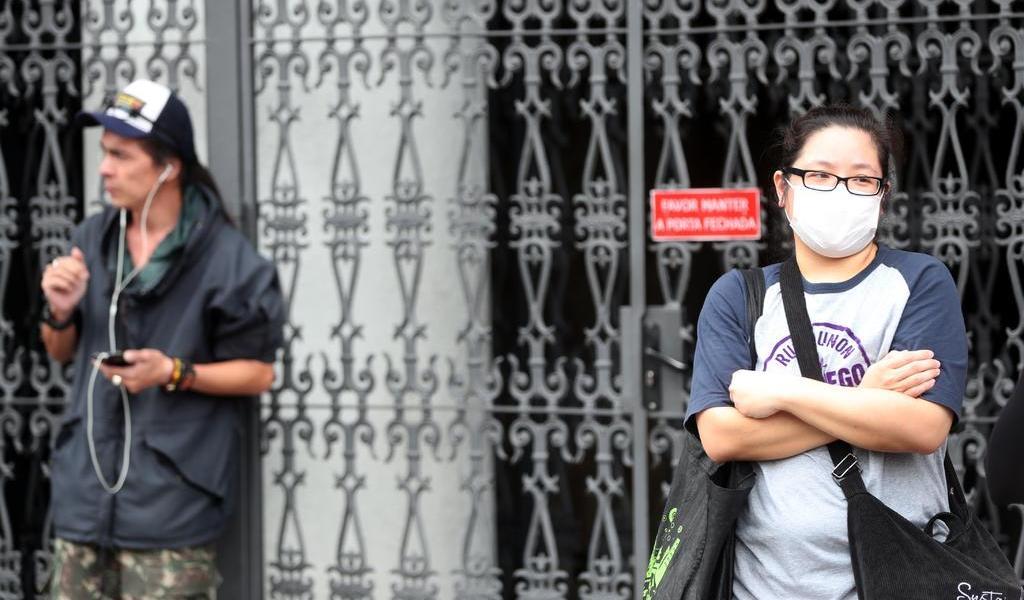 Xenofobia asiática, otro efecto del coronavirus en Brasil