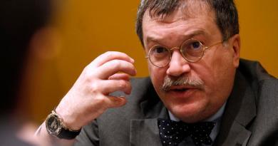Peter Hotez, el científico que casi logró la vacuna para el coronavirus hace años