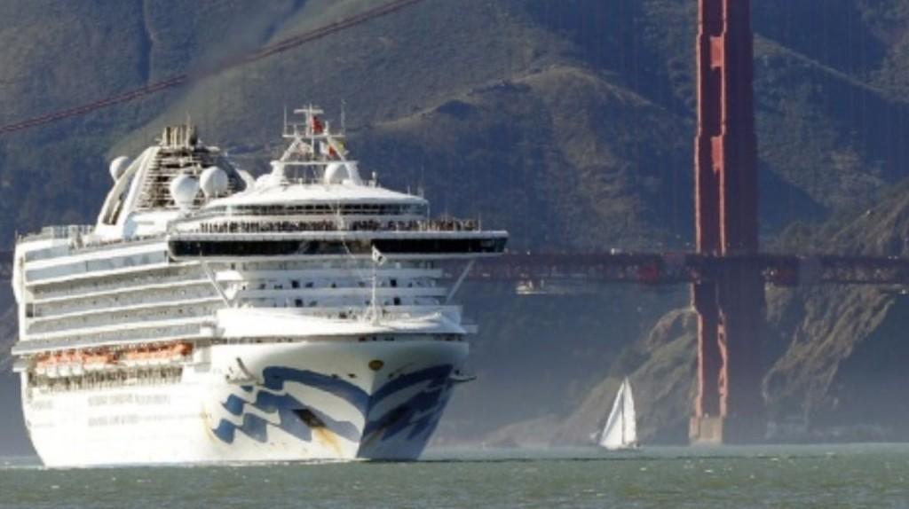 América, en alerta por crucero en cuarentena
