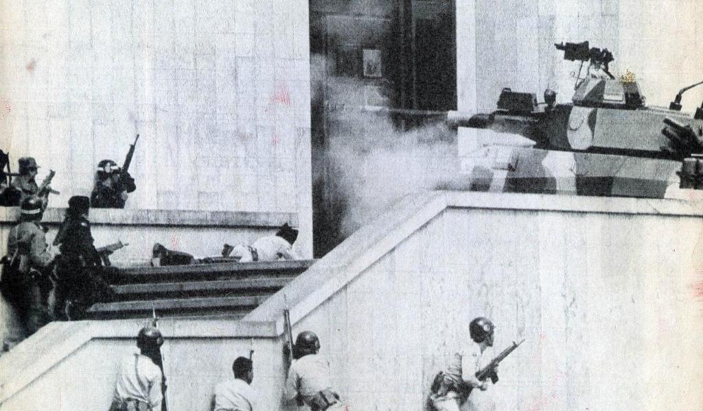 Desarme del M-19, treinta años de una lección no aprendida
