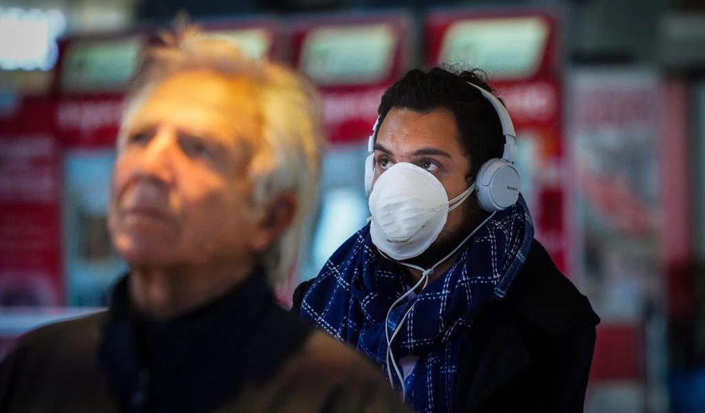 Asciende a 366 cifra de fallecidos por COVID-19 en Italia
