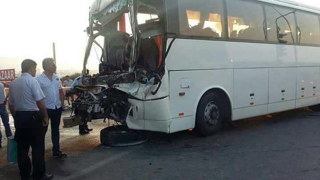 Accidente en Siria deja 26 iraquíes muertos