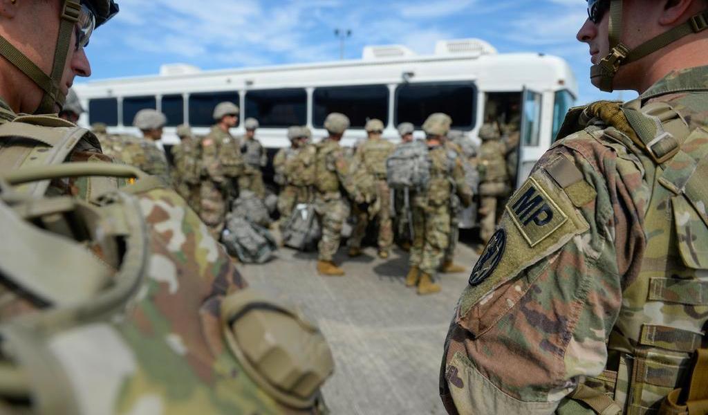 Inicia EUA retiro de tropas de Afganistán