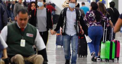 Aerolíneas de EUA reducirán vuelos y recortarán gastos por el coronavirus